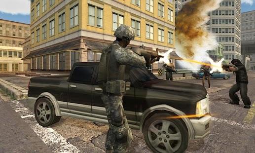 American Sniper Shooting- screenshot thumbnail