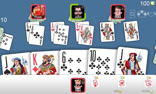 Durak Online  gameplay | by HackJr.Pw 3