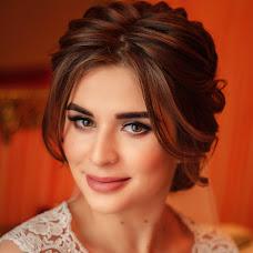 Wedding photographer Inessa Grushko (vanes). Photo of 17.02.2018