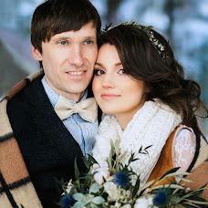Wedding photographer Yuliya Spirova (spiro). Photo of 18.04.2018