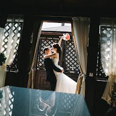 Wedding photographer Aleksandr Logashkin (Logashkin). Photo of 21.04.2018