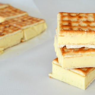 No Bake Lattice Slice