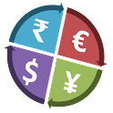 Remittance Exchange Rates icon