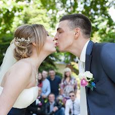 Wedding photographer Oleg Borovskiy (MykeL). Photo of 19.05.2015
