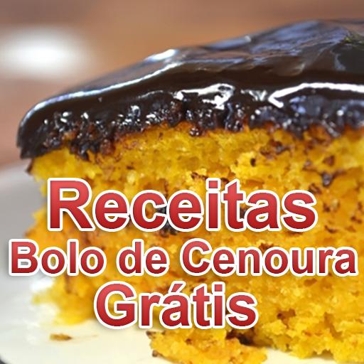 Baixar Bolo de Cenoura Brasil para Android