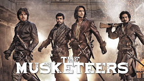 The Musketeers thumbnail