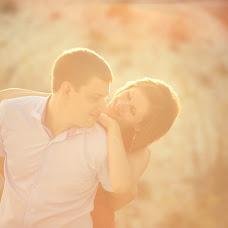 Wedding photographer Olesya Letova (Liberty). Photo of 05.05.2015