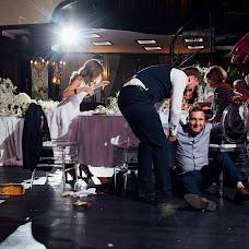 Wedding photographer Konstantin Surikov (KoiS). Photo of 28.08.2018