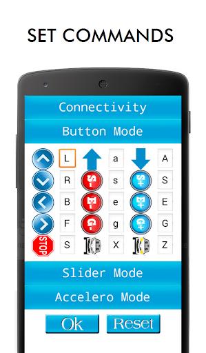 MeArm Controller 3.0 screenshots 7
