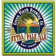 Logo of Green Flash Extra Pale