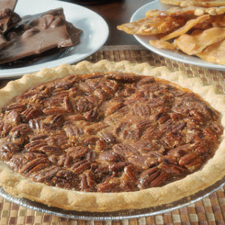 Judy's Awesome Pecan Pie