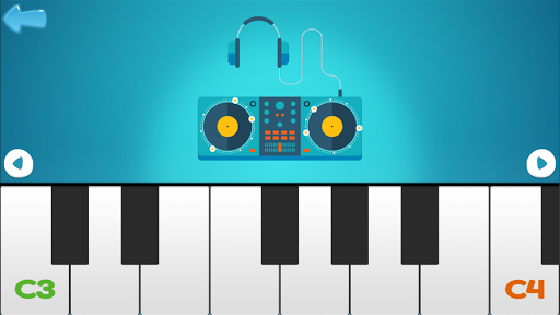 玩音樂App|快樂鋼琴 - 視唱練耳和自由彈奏!免費|APP試玩