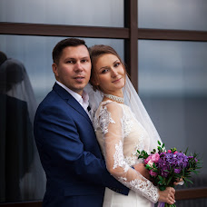 Wedding photographer Maksim Tokarev (mtokarev). Photo of 18.07.2017