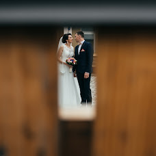 Wedding photographer Ovidiu Luput (OvidiuLuput). Photo of 23.05.2017