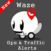 New Waze 2018 GPS Navigation & Maps Tips