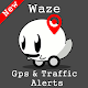 New Waze 2018 GPS Navigation & Maps Tips Download on Windows