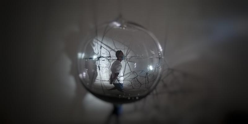 Soli come in una bolla di Lulu77