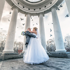 Wedding photographer Vladimir Vasilev (VVasiliev). Photo of 10.11.2013
