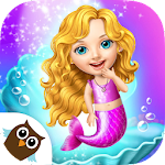 Sweet Baby Girl Mermaid Life - Magical Ocean World 3.0.9