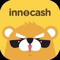 이노캐시 - INNOCASH (친구와 함께) icon