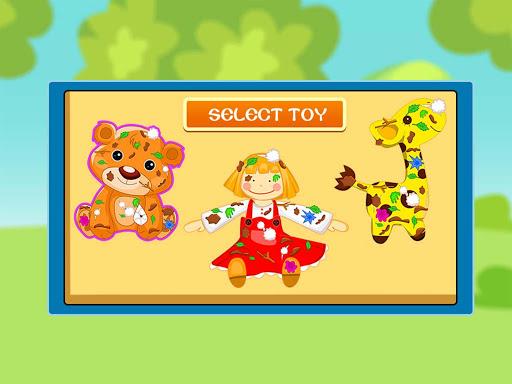 Kids toys repairing hospital 1.0 9
