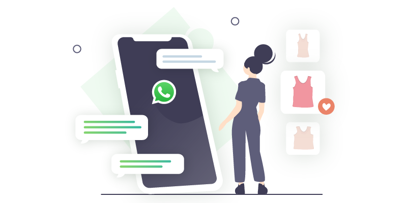 purchase guides on whatsapp