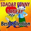 Sardar Latifay - Sardar Day Shughal icon