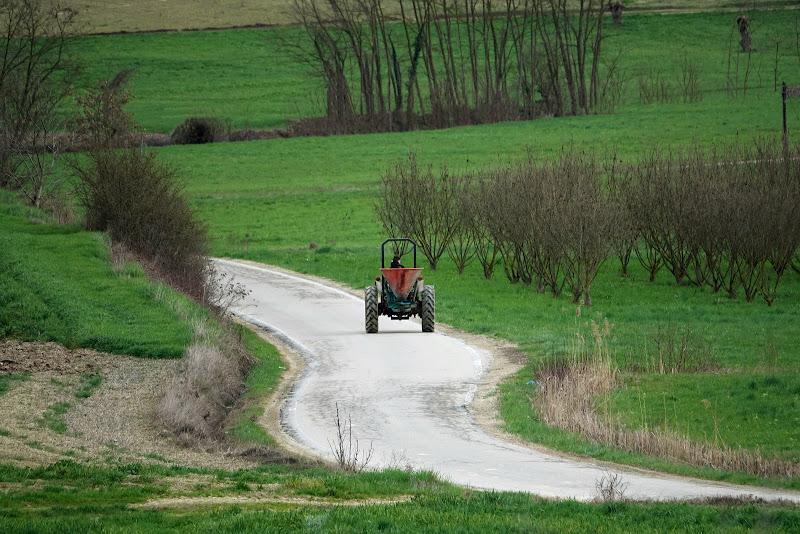 Piccole realtà contadine di Giubar