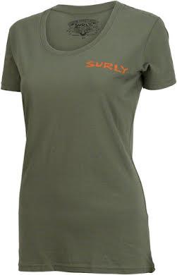 Surly Ogre Women's T-Shirt