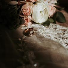 Fotógrafo de casamento Kristina Lebedeva (krislebedeva). Foto de 05.11.2018