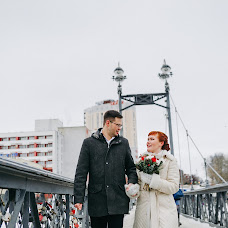 Wedding photographer Kirill Sokolov (sokolovkirill). Photo of 28.02.2018