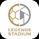 サッカー動画・サッカーニュース速報が見れるサッカー情報アプリ【LEGENDS STADIUM】 Android