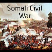 Somali Civil War - History APK