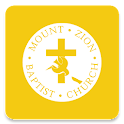 Mt. Zion Baptist Church icon