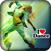 Photo Editor for Dancer