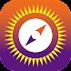 Sun Seeker - Sunrise Sunset Times Tracker, Compass