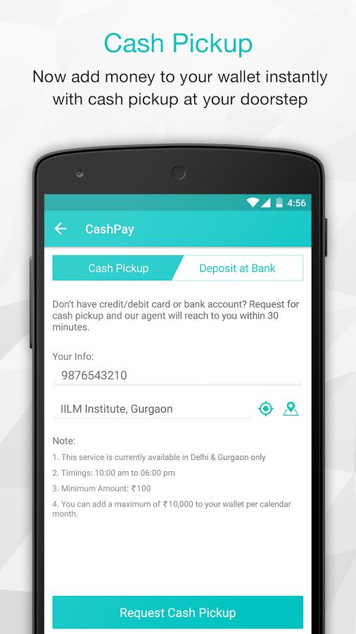 Mobile Recharge,Wallet & Shop- screenshot