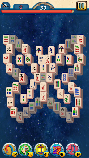 Mahjong Village  screenshots 2