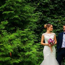 Wedding photographer Matvey Krauze (kmat). Photo of 12.04.2018