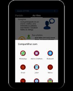 Assis 27190 Deputado Estadual screenshot 4