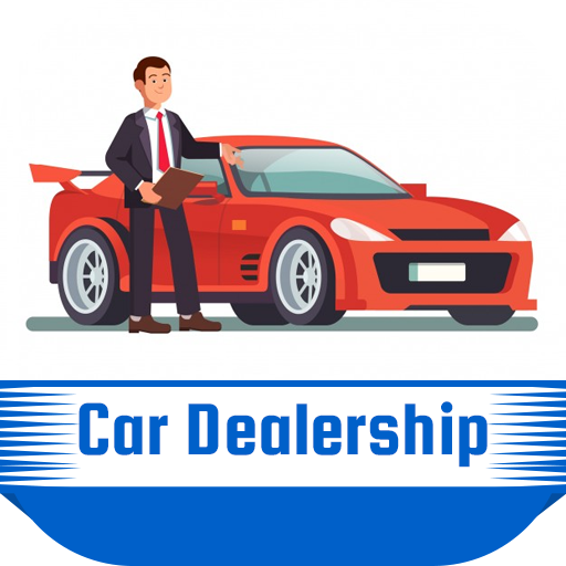 Car Dealership file APK for Gaming PC/PS3/PS4 Smart TV
