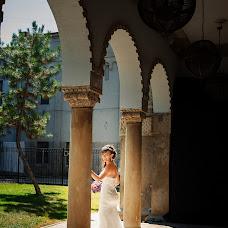 Wedding photographer Inessa Grushko (vanes). Photo of 10.12.2017