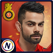 RCB Epic Cricket - The Official Game