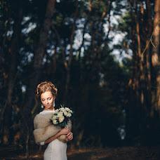 Wedding photographer Anatoliy Roschina (tosik84). Photo of 27.11.2016