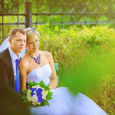 Wedding photographer Sergey Matyunin (Matysh). Photo of 21.09.2015