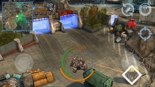 Reflex Unit 2 Apk Download For Android and Iphone 1