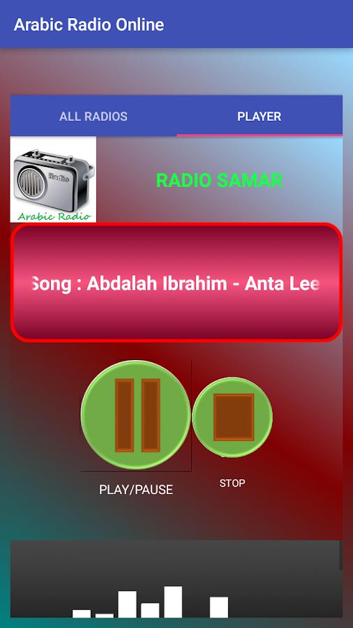 Arabic radio online android apps on google play arabic radio online screenshot stopboris Images