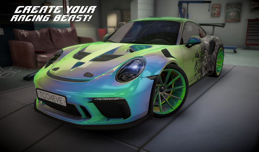 Tuning Club Online screenshots 1