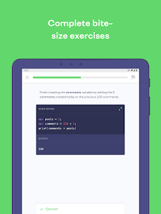 Mimo: Learn to Code Premium APK [Latest] 10