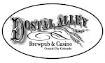 Logo of Dostal Alley American City